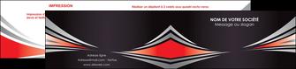 modele en ligne depliant 2 volets  4 pages  web design texture contexture structure MIF86520