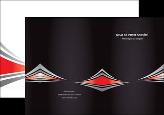maquette en ligne a personnaliser pochette a rabat web design texture contexture structure MLGI86532