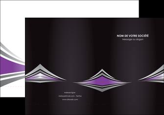 creer modele en ligne pochette a rabat web design texture contexture structure MIF86582