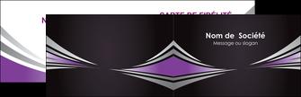 imprimer carte de visite web design texture contexture structure MIF86588