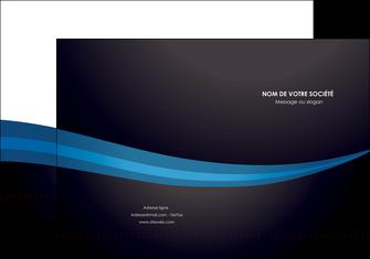 imprimerie pochette a rabat web design texture contexture structure MLGI86978