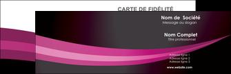 realiser carte de visite web design texture contexture structure MLGI87130
