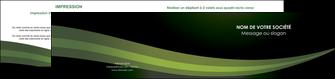 personnaliser modele de depliant 2 volets  4 pages  texture contexture structure MIF87210