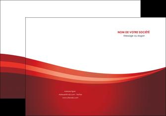 maquette en ligne a personnaliser pochette a rabat web design texture contexture structure MLIP87238