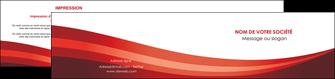 imprimer depliant 2 volets  4 pages  web design texture contexture structure MLIP87262