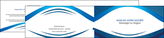 maquette en ligne a personnaliser depliant 2 volets  4 pages  web design texture contexture structure MLGI87452