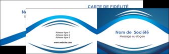 imprimer carte de visite web design texture contexture structure MLGI87468