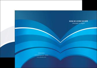 imprimer pochette a rabat texture contexture structure MIF87878