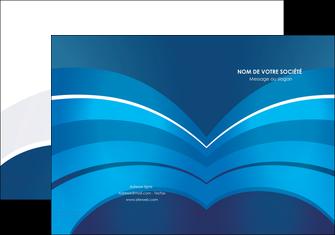 personnaliser modele de pochette a rabat texture contexture structure MIF87880