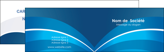 faire modele a imprimer carte de visite texture contexture structure MIF87884