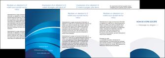 modele en ligne depliant 4 volets  8 pages  texture contexture structure MIF87900