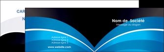 imprimer carte de visite texture contexture structure MLGI88092