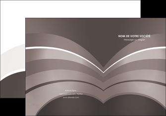 creer modele en ligne pochette a rabat web design texture contexture structure MLGI88138