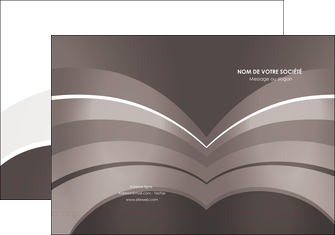 realiser pochette a rabat web design texture contexture structure MLGI88140