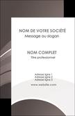 exemple carte de visite web design texture contexture structure MLIP88142