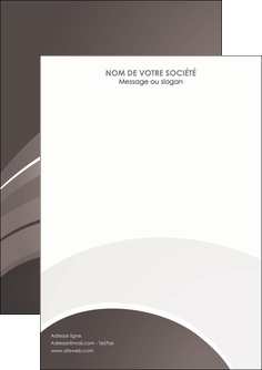 modele flyers web design texture contexture structure MLGI88150