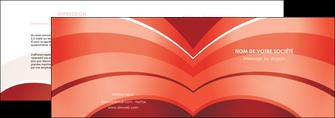 faire modele a imprimer depliant 2 volets  4 pages  web design texture contexture structure MLGI88396