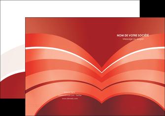 realiser pochette a rabat web design texture contexture structure MLGI88400