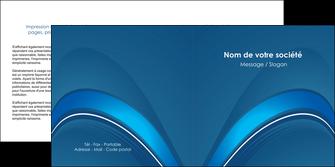 faire modele a imprimer depliant 2 volets  4 pages  web design texture contexture structure MLGI88764