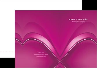 imprimer pochette a rabat web design texture contexture structure MLIG88850