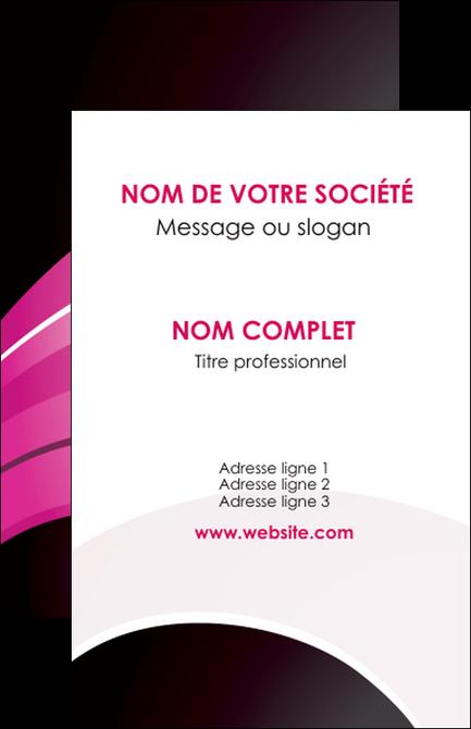 Personnaliser Modele De Carte Visite Web Design Texture Contexture Couleurs MLGI89026