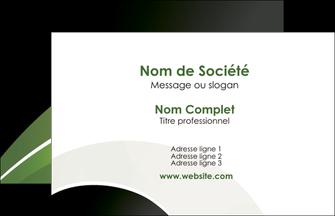 Impression pelliculage sur carte de viste Web Design pelliculage-sur-carte-de-viste Carte de Visite - Paysage