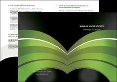 imprimerie depliant 2 volets  4 pages  web design texture contexture structure MLGI89068