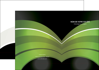 maquette en ligne a personnaliser pochette a rabat web design texture contexture structure MLGI89074