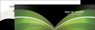 modele carte de visite web design texture contexture structure MLGI89080