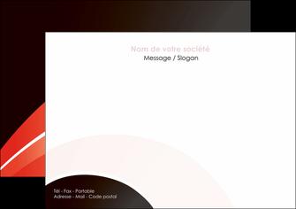 creer modele en ligne flyers web design abstrait abstraction arriere plan MLGI89438