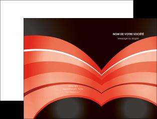 creer modele en ligne pochette a rabat web design abstrait abstraction arriere plan MLGI89462