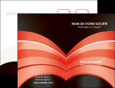 faire carte de visite web design abstrait abstraction arriere plan MLGI89466
