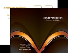 personnaliser modele de carte de visite web design texture contexture structure MLGI89494