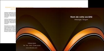 faire modele a imprimer depliant 2 volets  4 pages  web design texture contexture structure MLGI89514