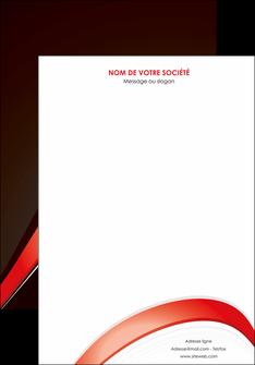 personnaliser modele de affiche web design abstrait abstraction arriere plan MLGI89716