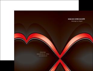 maquette en ligne a personnaliser pochette a rabat web design abstrait abstraction arriere plan MLGI89722