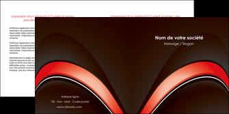 imprimer depliant 2 volets  4 pages  web design abstrait abstraction arriere plan MLGI89740