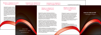 modele en ligne depliant 4 volets  8 pages  web design abstrait abstraction arriere plan MLGI89760