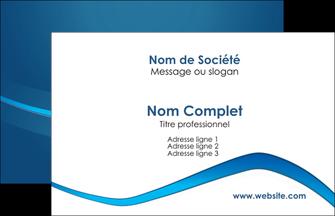 Commander cartes de visite vernis selectif Web Design cartes-de-visite-vernis-selectif Carte de Visite - Paysage