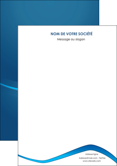 exemple flyers web design texture contexture structure MLGI90084