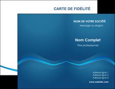imprimer carte de visite web design texture contexture structure MLIP90090