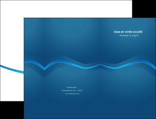 maquette en ligne a personnaliser pochette a rabat web design texture contexture structure MLIP90092