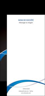 exemple flyers reseaux texture contexture structure MIS90858