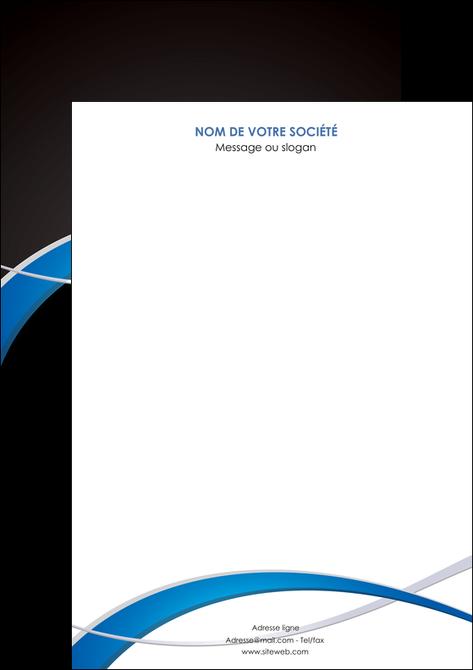 realiser affiche reseaux texture contexture structure MIS90894