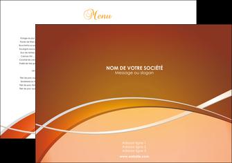 personnaliser modele de set de table web design texture contexture abstrait MLGI91106