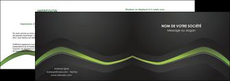 personnaliser maquette depliant 2 volets  4 pages  web design texture contexture abstrait MLGI91194