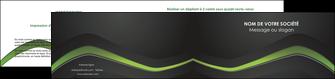 creer modele en ligne depliant 2 volets  4 pages  web design texture contexture abstrait MLGI91214