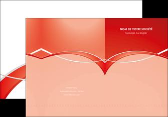 faire modele a imprimer pochette a rabat web design texture contexture abstrait MIF91466
