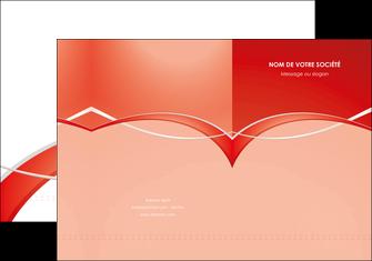 impression pochette a rabat web design texture contexture abstrait MIF91468