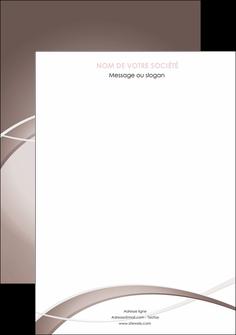 personnaliser maquette affiche web design texture contexture abstrait MIS91490